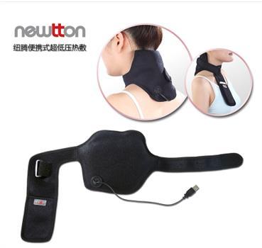 纽腾便携式超低压热敷 NT95-3(护颈)