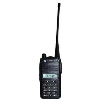 摩托罗拉(Motorola)CP1660 对讲机