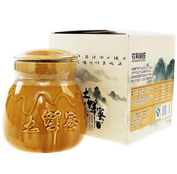 農科潤成 純正土蜂蜜 500g