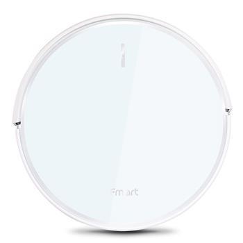 福玛特(fmart)扫地机器人 弓字形路径规划 Wifi远程控制 奢华版FM-R570 白色