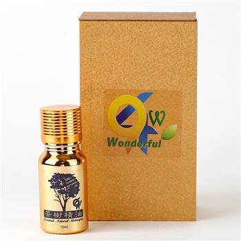 台湾本土精油(茶树精油、台湾桧木精油、台湾肖楠木精油)