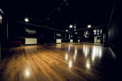 天津五十一区街舞工作室